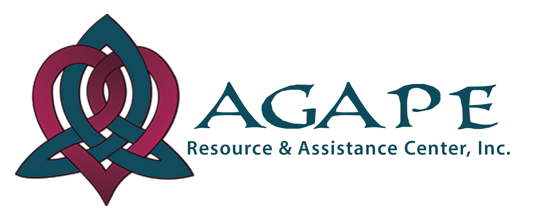 AGAPE - Resource & Assistance Center