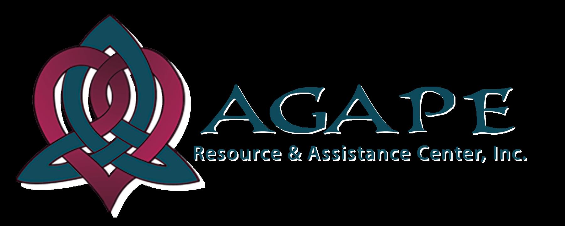AGAPE - Resource & Assistance Center